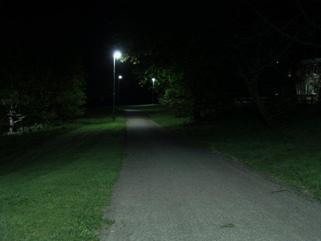 natt och mörker