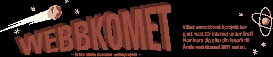 Webbkometer
